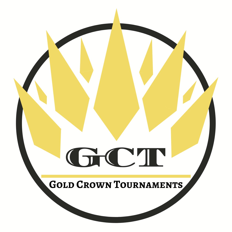 G.C.T. (Belt) 1st Annual Tournament of Champions Logo