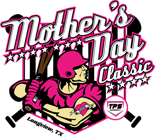 TPS Mothers Day Classic Logo