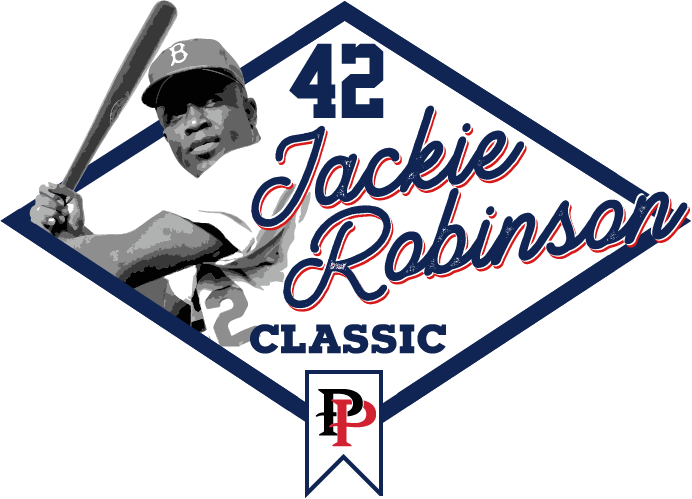 PPS Jackie Robinson Classic 42 (Double Points) Logo