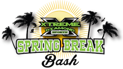 Spring Break Bash Logo