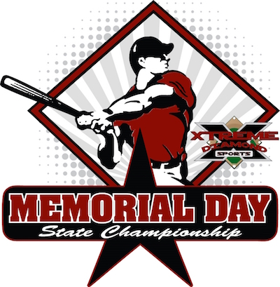 XDS Memorial Day State Championships (So-Cal) Logo