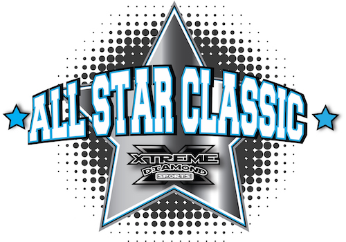 XDS All Star Classic Week 1 (Orange County) Logo