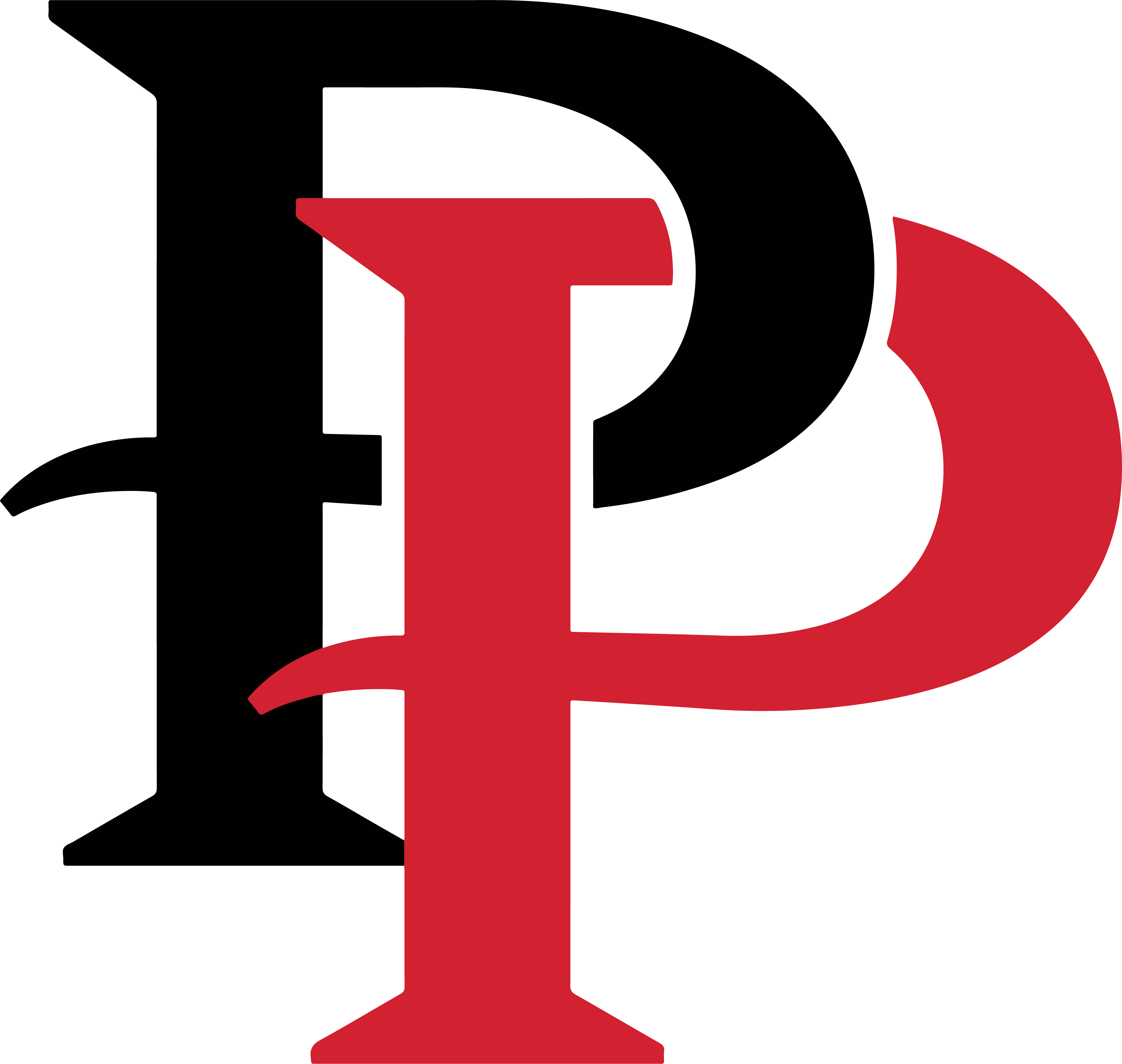 PPS Friday Night Lights Logo
