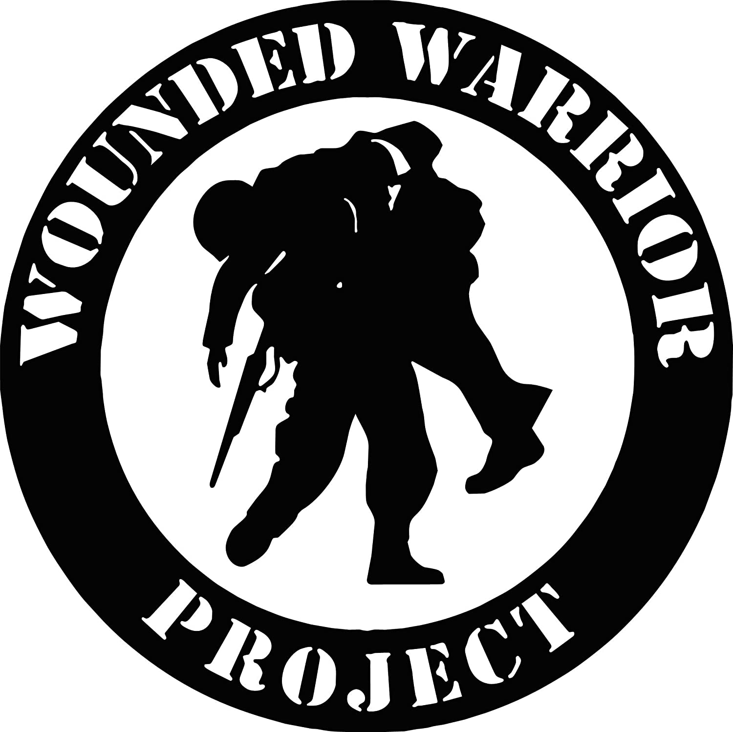 PPS Wounded Warrior Classic Logo