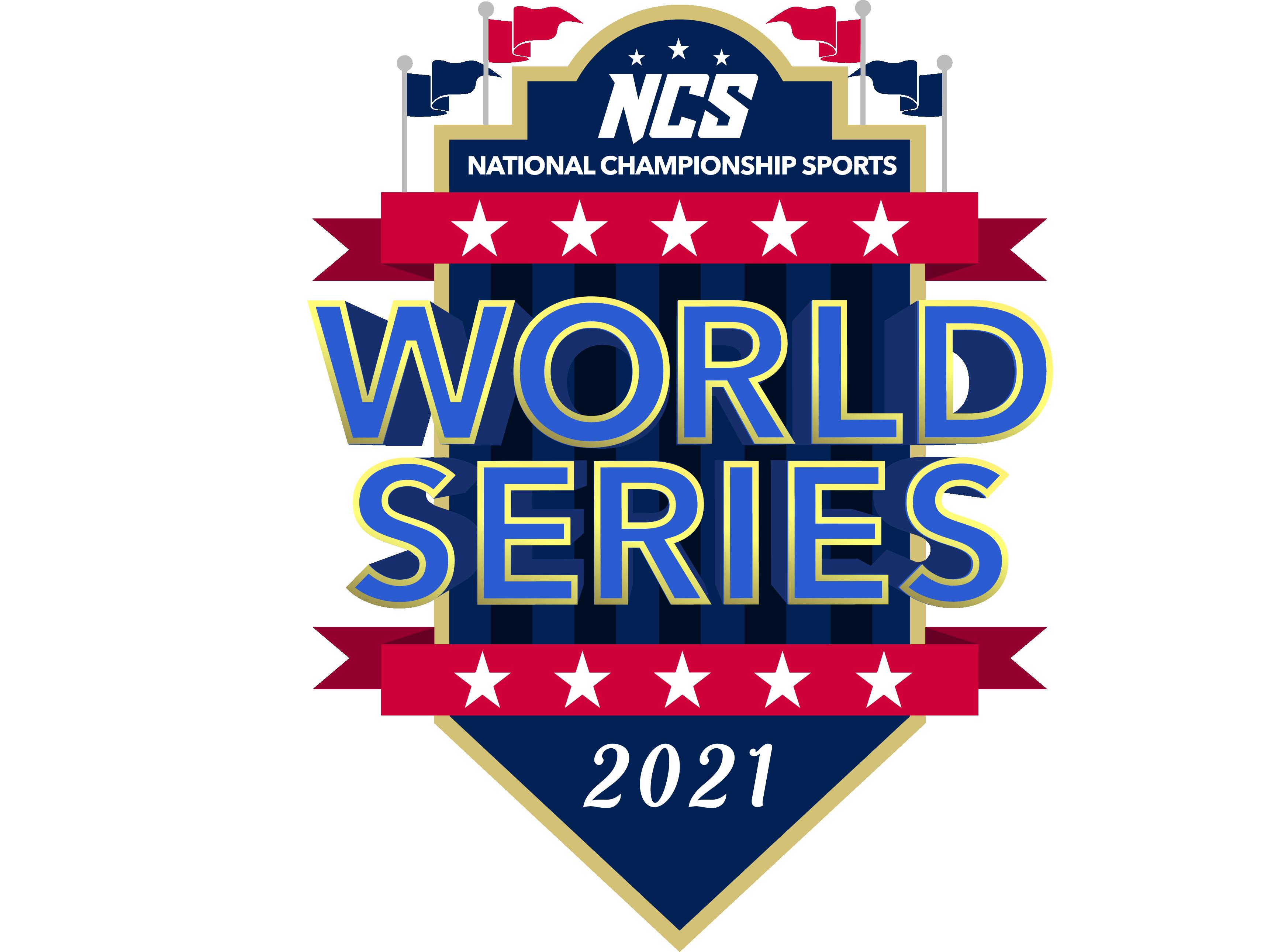 """ULTIMATE"" World Series Logo"