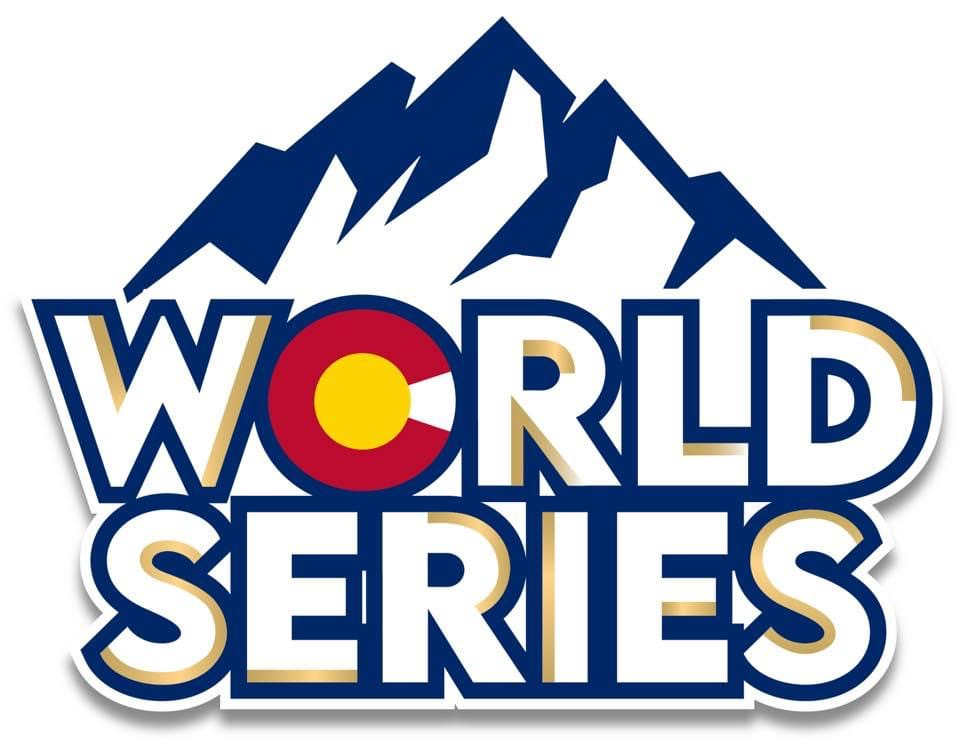 TPS Mountain World Series (NCS) Logo