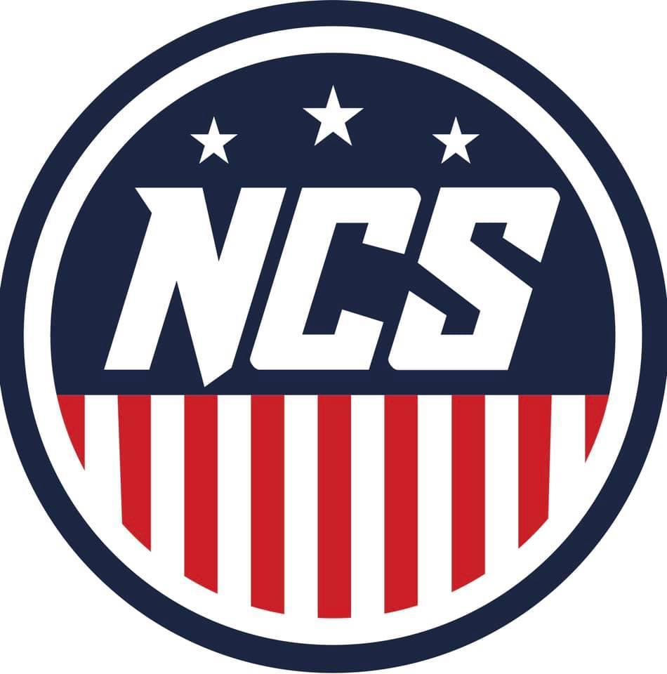 NCS SENIOR FALL BRAWL Logo