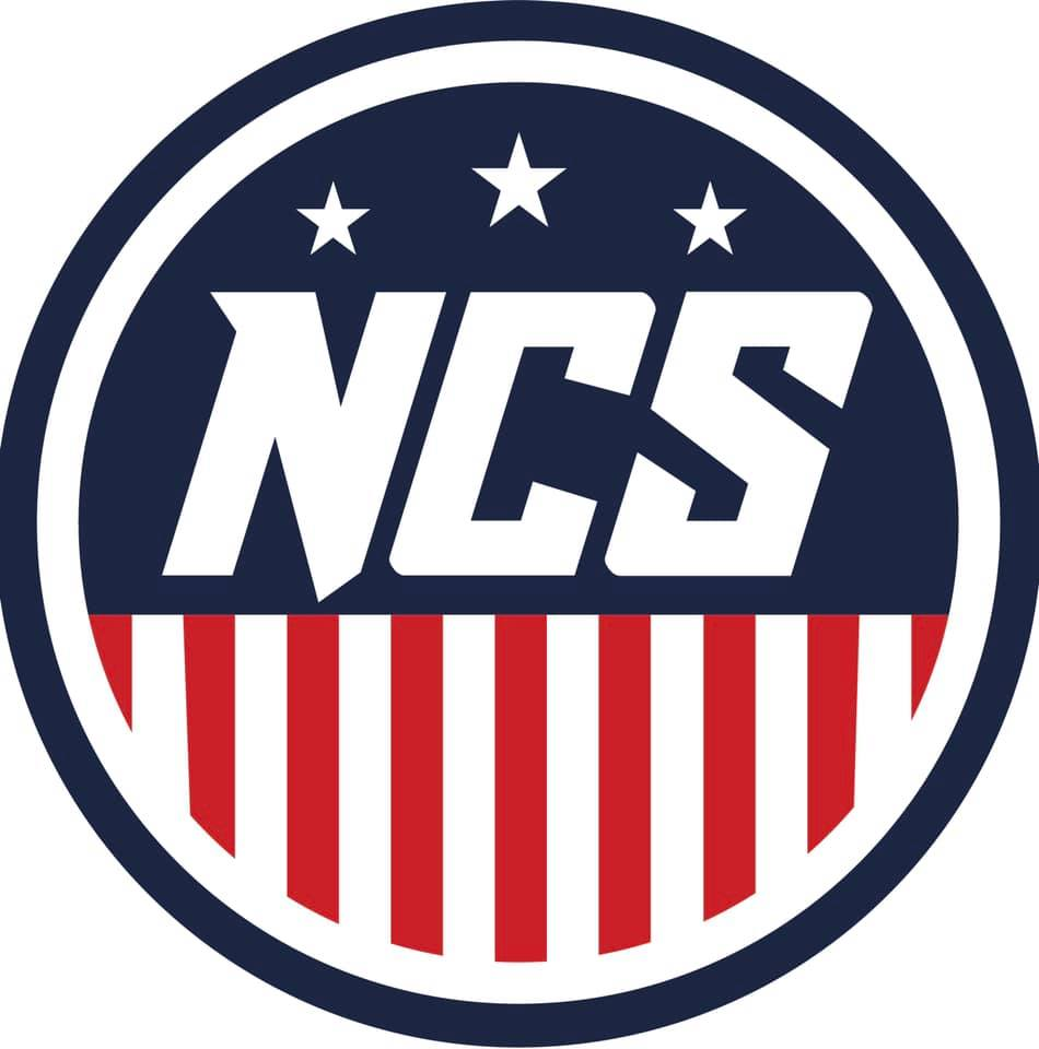 NCS NATIVE AMERICAN SUMMER WORLDS SERIES Logo