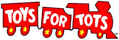 Toys 4 Tots Logo
