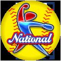 NCS Western National Championship 5GG Logo