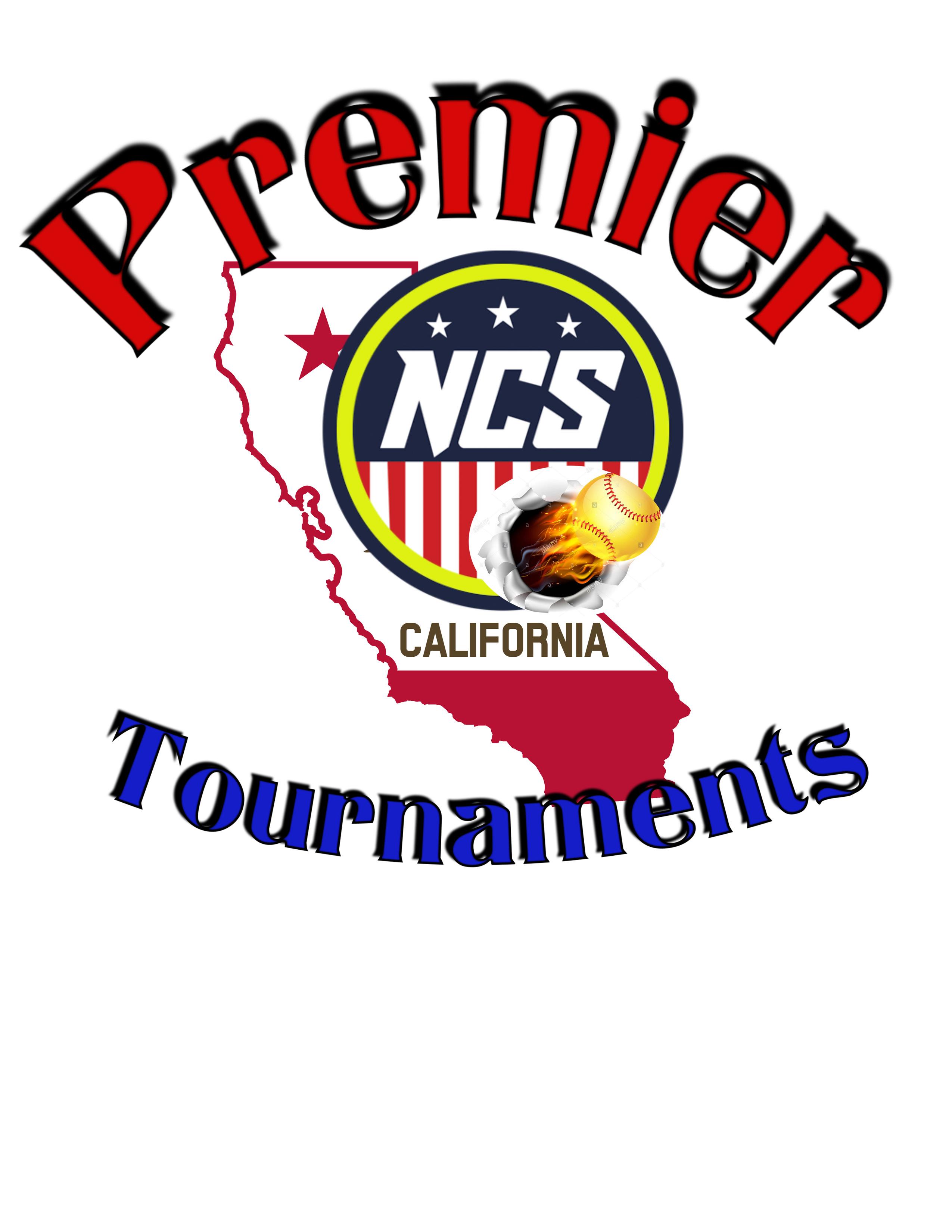 California Premier Kickoff Logo