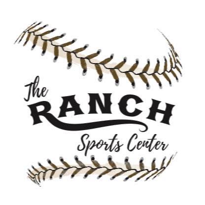 The Ranch Spring Slam - 8u Logo
