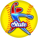 *** 12 U SOUTH TEXAS NCS STATE SUMMER CHAMPIONSHIP *** Logo