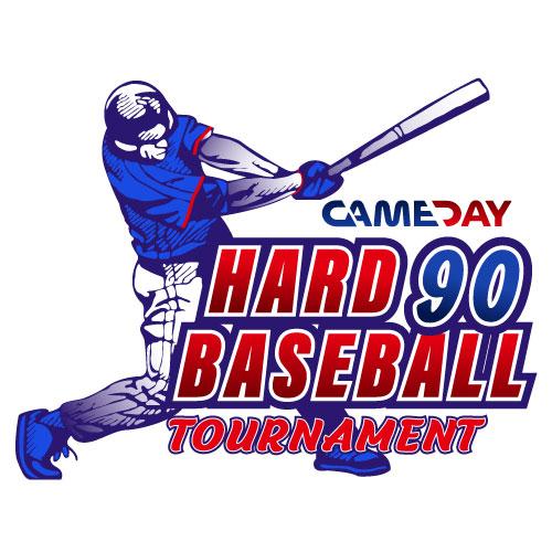 HARD/90 II Logo
