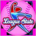 2021 NCS State Championship  -  Class C Logo