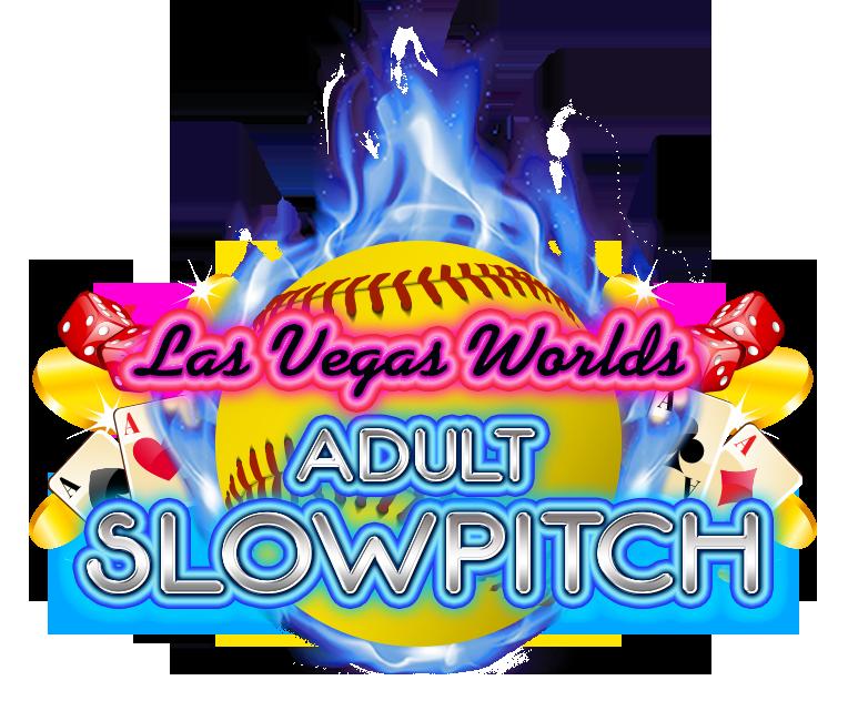 Senior LAS VEGAS WORLDS Logo