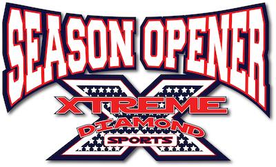 XDS Season Opener Logo