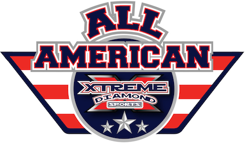XDS All American Logo