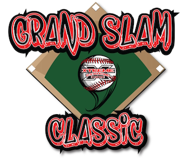 XDS Grand Slam Logo