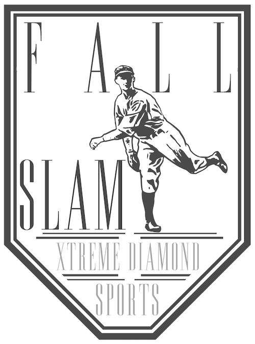 XDS Fall Slam Logo