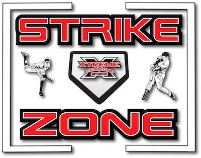 XDS Strike Zone Logo