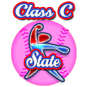 NCS Texas State Tournament...........(Class C) Logo