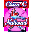 2021 NCS Nationals Championship- Class C Logo