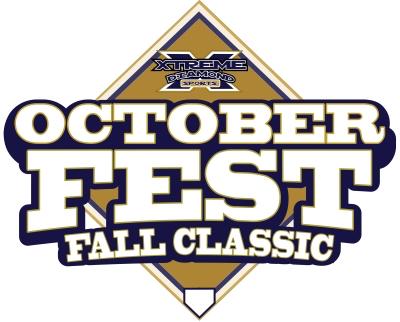 XDS Octoberfest Week 1 Logo