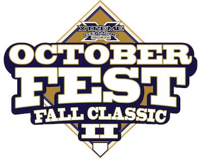 XDS Octoberfest Week 2 Logo