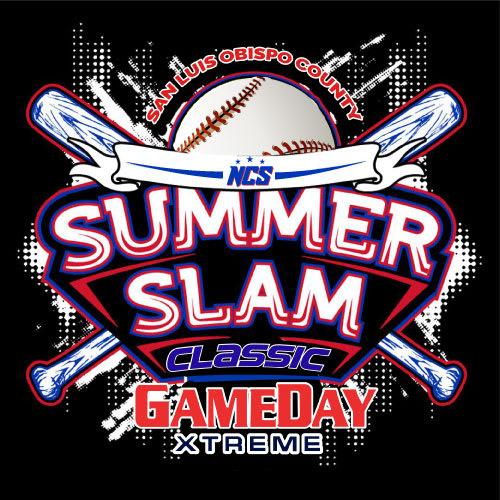 SUMMER SLAM Logo