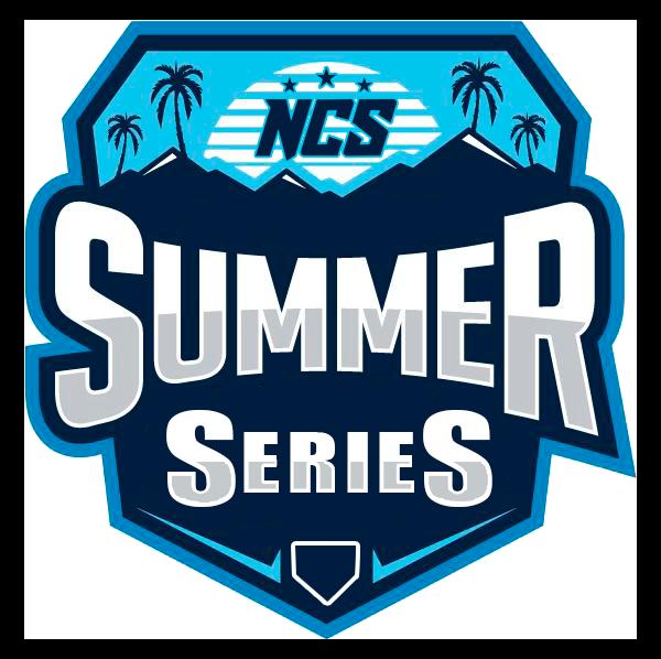 NCS Premier Summer Series Logo