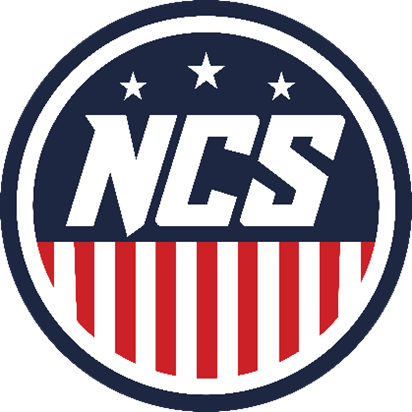 NCS SWING FOR THE CURE Logo