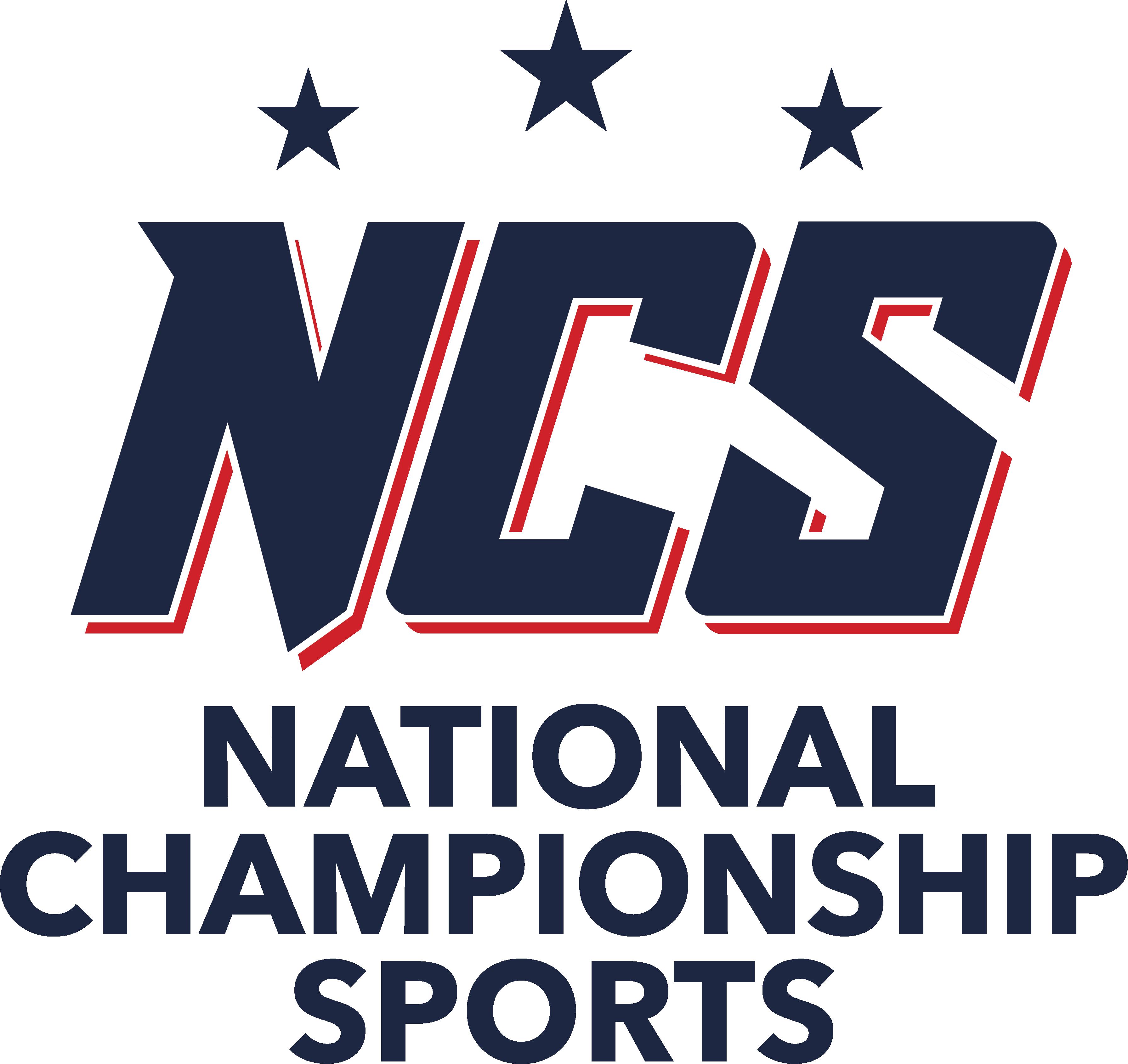 High School Fall League Logo