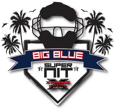XDS Big Blue Super NIT Logo