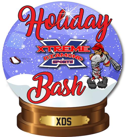 XDS Holiday Bash Logo