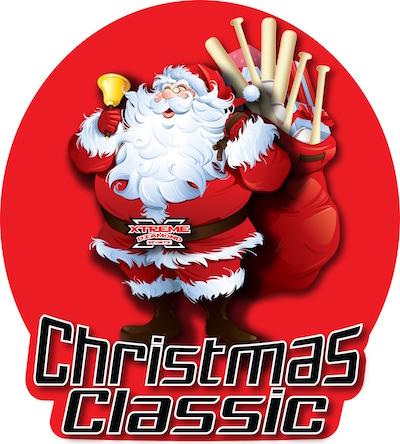 XDS Christmas NIT Logo