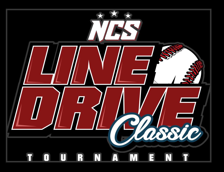 Line Drive Classic Logo