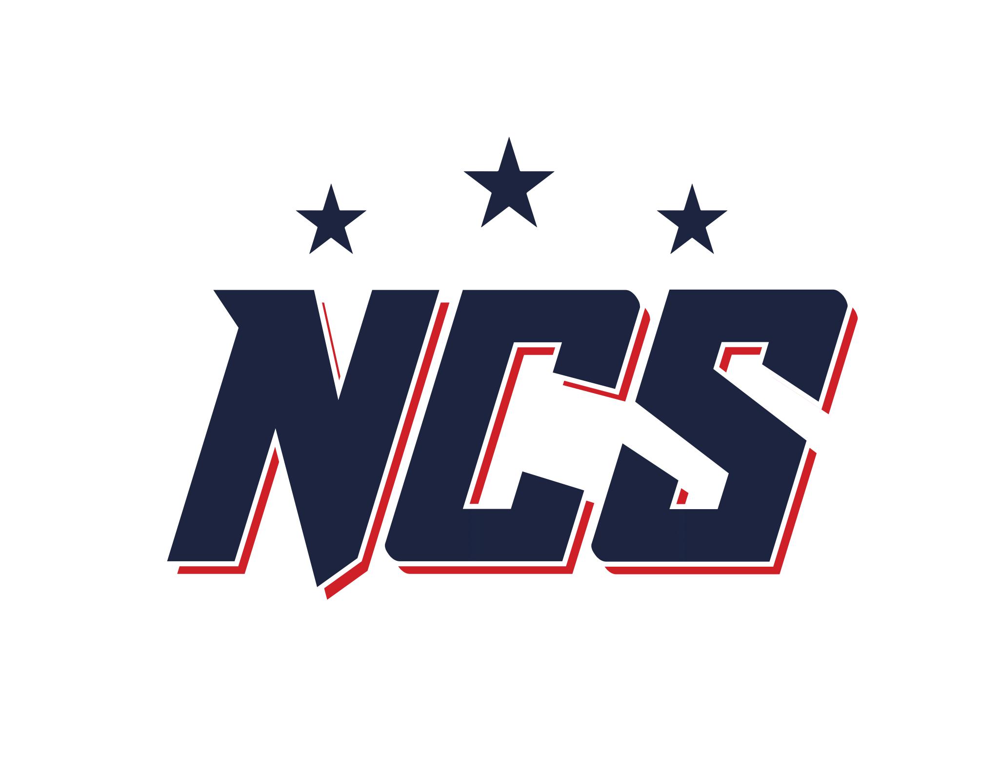 NCS Fall State Championships Logo