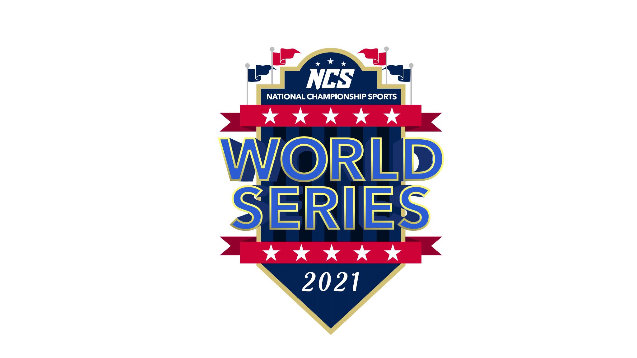 NCS Fall World Series Logo