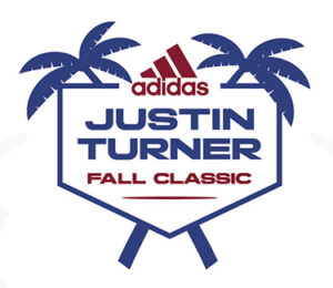 CCYB Adidas Justin Turner Classic Logo