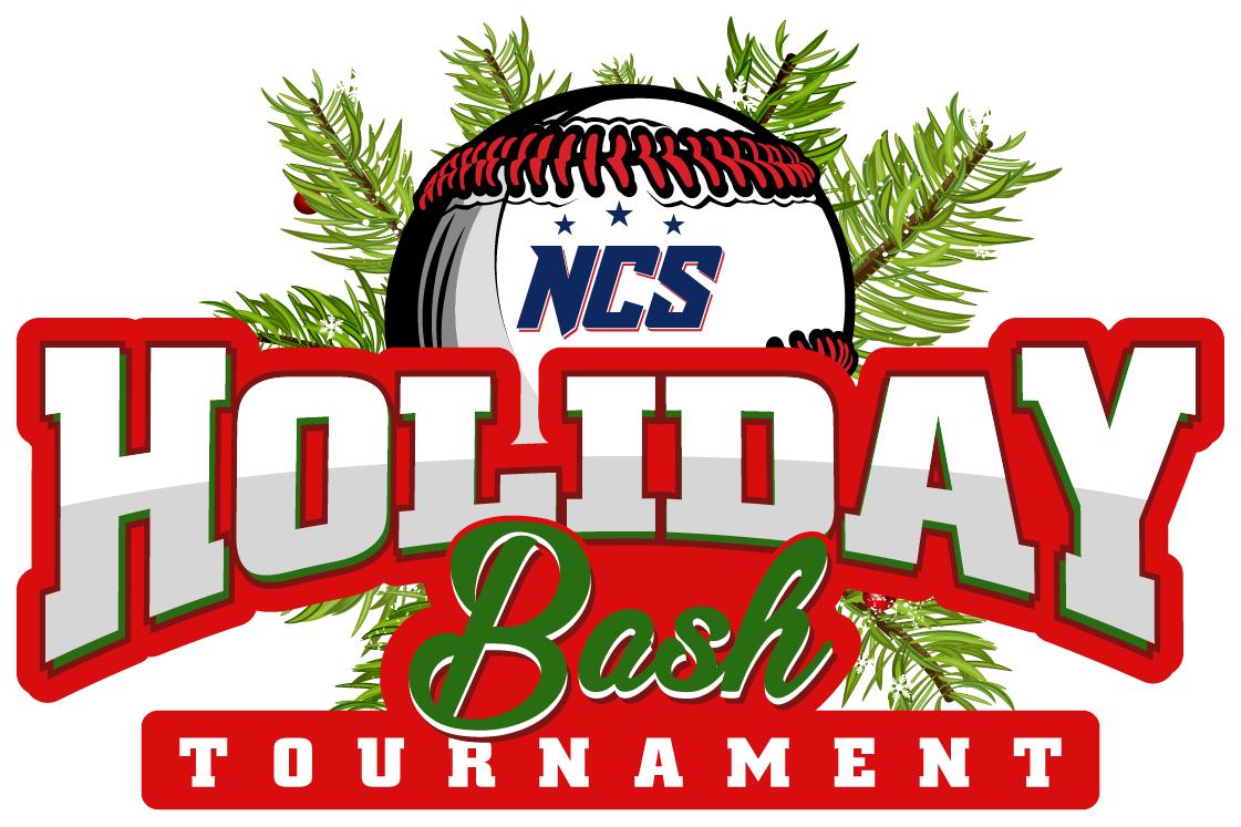 Holiday Bash (D3 /OPEN) Logo