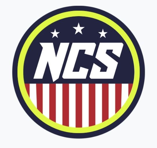 NCS Pink Out Event Logo