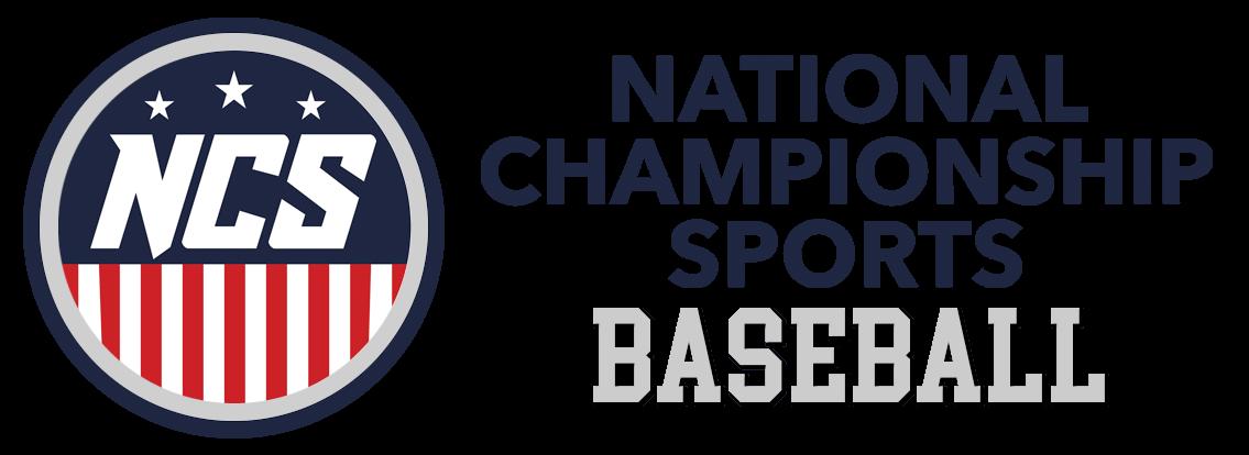NCS Fall State Logo