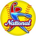 NCS Jr Nationals (8U/10U/12U) Logo