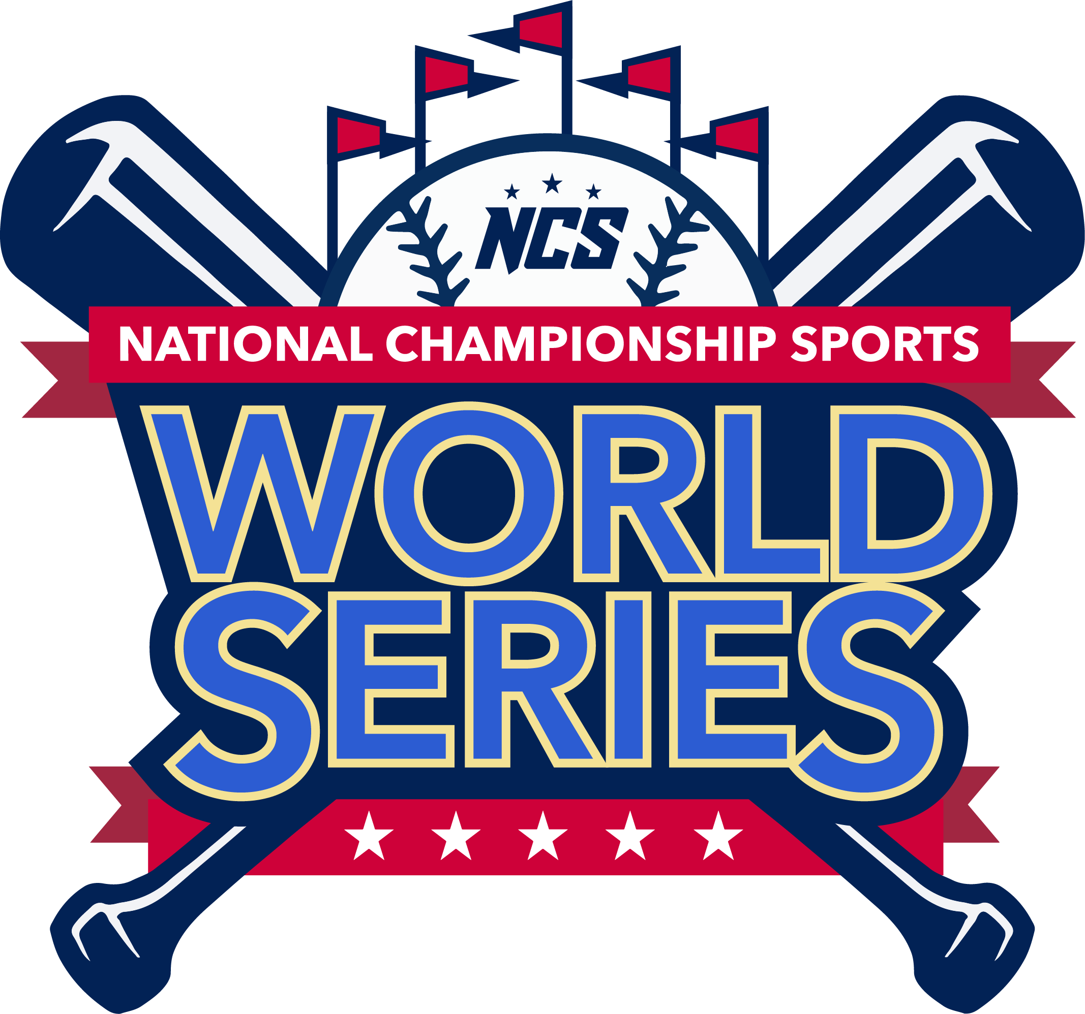 Don Myers 13th Annual(TSB)WORLD SERIES(EVEN AGE) Logo