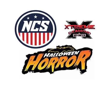 Xtreme Diamond - NCS Halloween Horror Classic (EAST VALLEY) Multi team discounts!! Logo