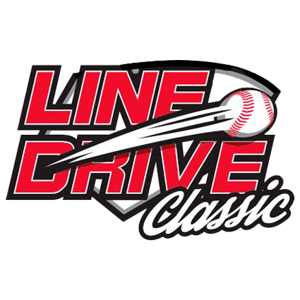 Line Drive Classic - Season Opener NIT Logo