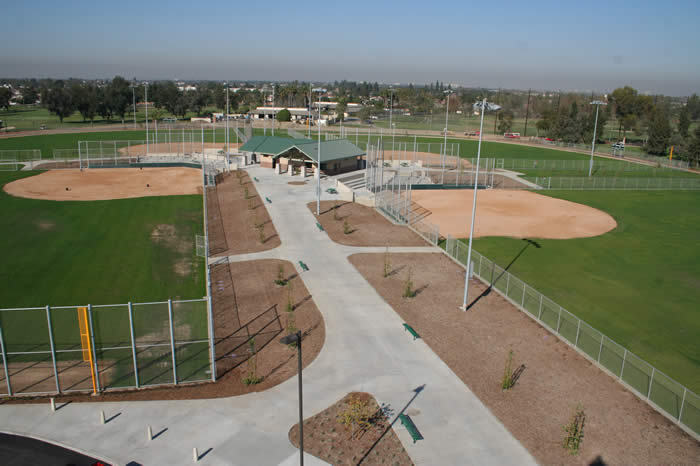 Fountain Valley Sports Park