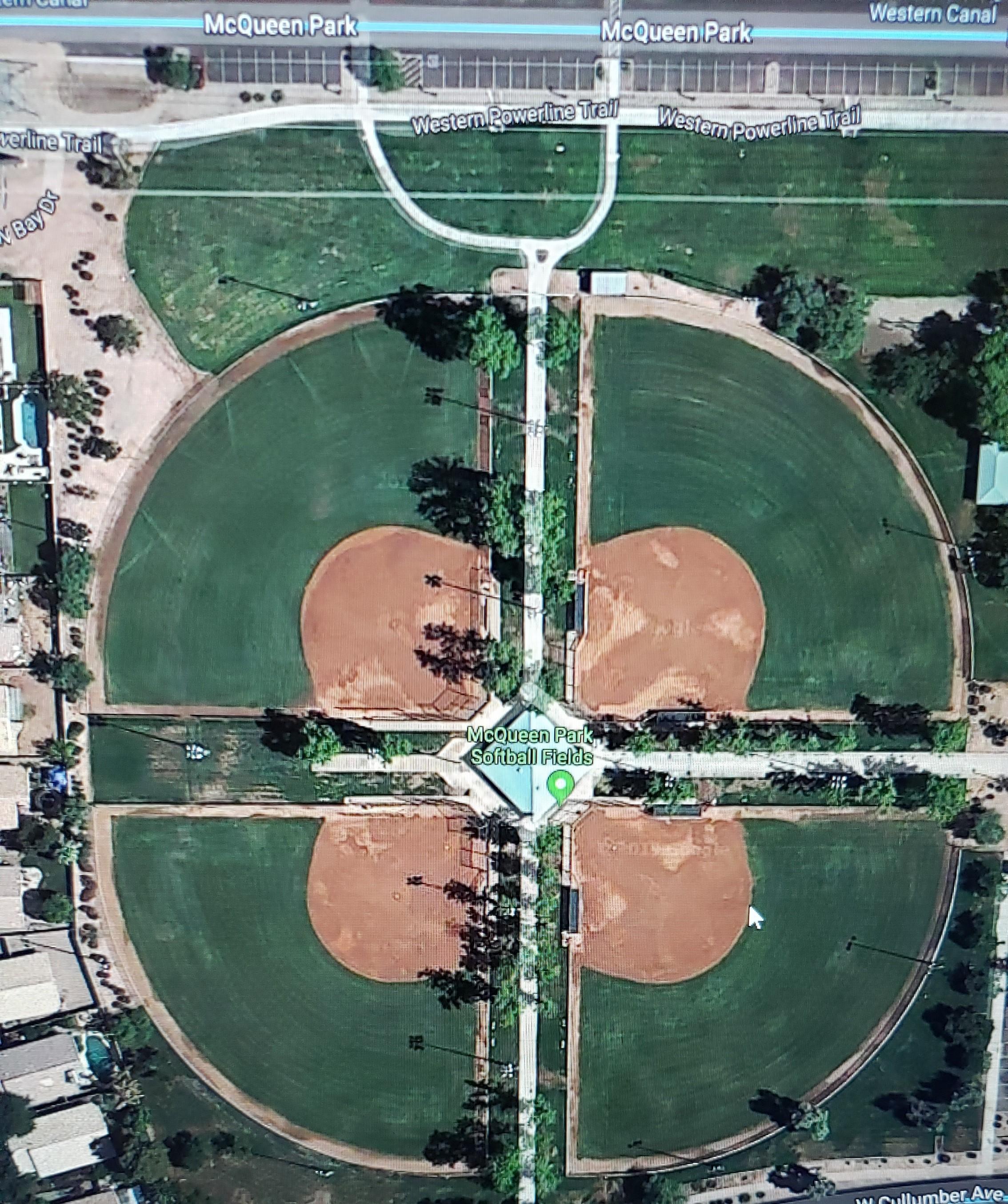 McQueen Park
